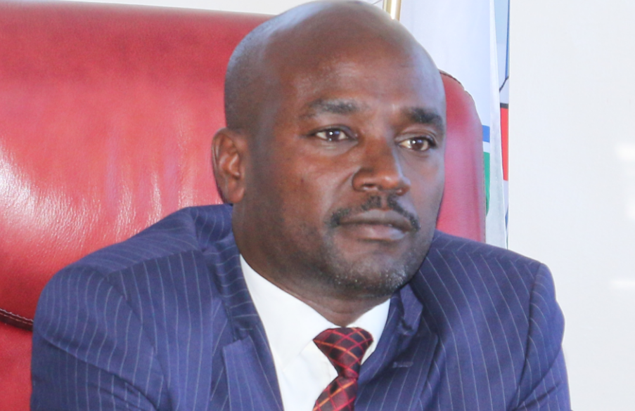 Dr. Hillary Barchok to be sworn in as new Bomet Governor today