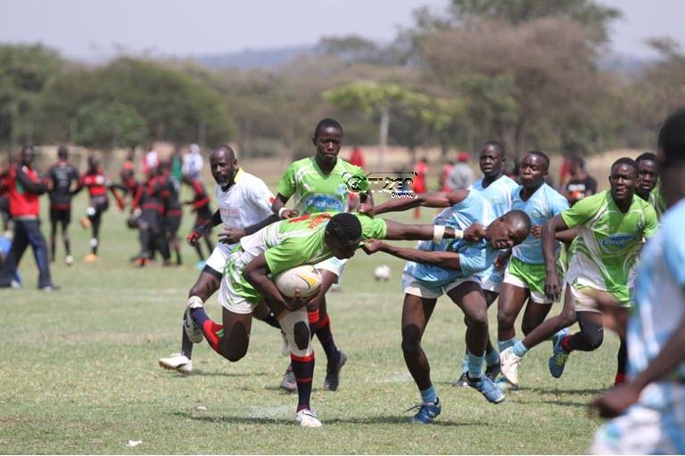 Kakamega High reclaim EA rugby 15s title