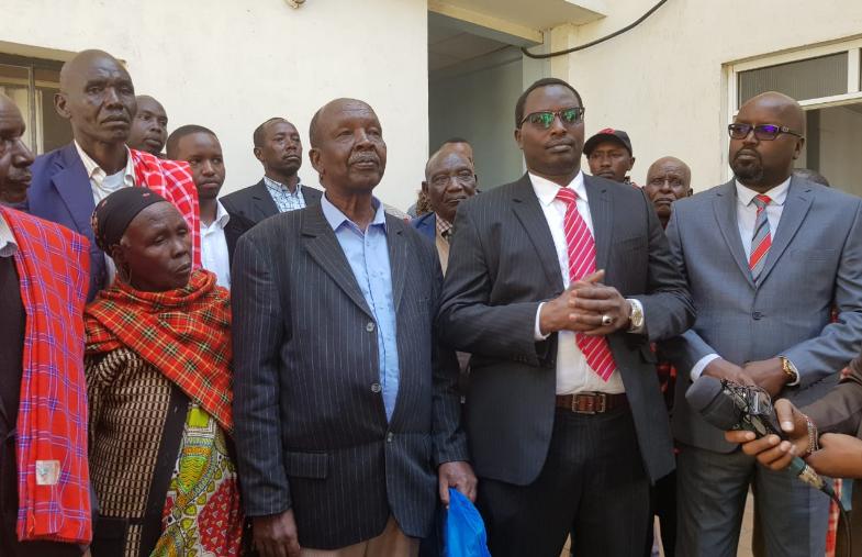 Minority Kenyan community sues State, seeks recognition