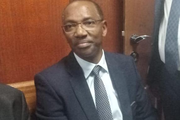 Humphrey Kariuki out on Ksh.11M cash bail, denies 21 tax evasion charges
