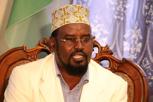 Jubaland President Madobe confident of win in August elections