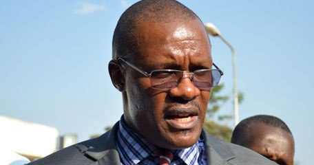Former Raila aide Eliud Owalo to vie for Kibra MP seat after leaving ODM