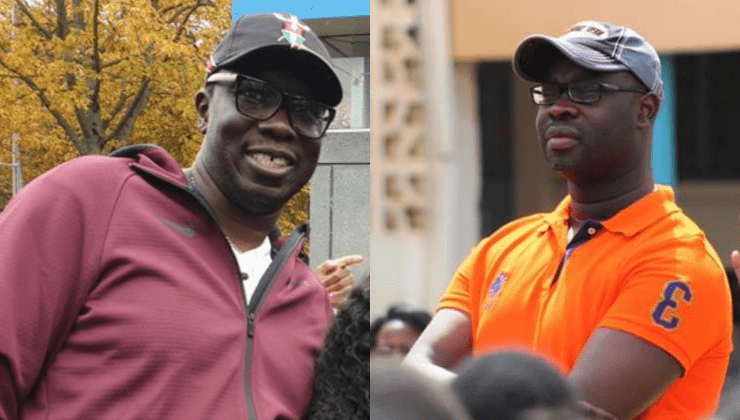Man speaks out after comparisons with late Kibra MP Ken Okoth