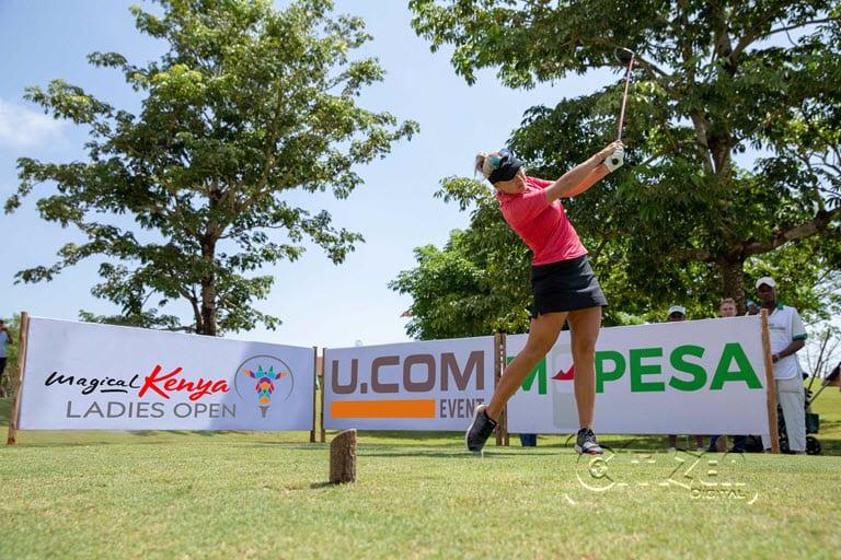 Magical Kenya Ladies Open announces 33m prize purse