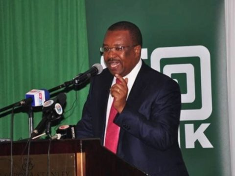 Co-operative Bank half-year profit rises to Ksh.7.4 billion