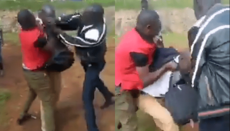 Police begin probe after student allegedly attacked at CDF office for opposing MP