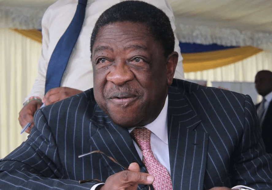 EACC clueless on Wako U.S ban over 'involvement in significant corruption'