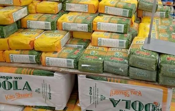 KEBS lifts suspension on Kifaru, Dola maize flour brands