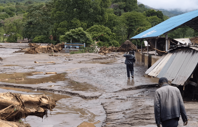 UNICEF steps in for ravaged West Pokot, 11 counties after floods disaster