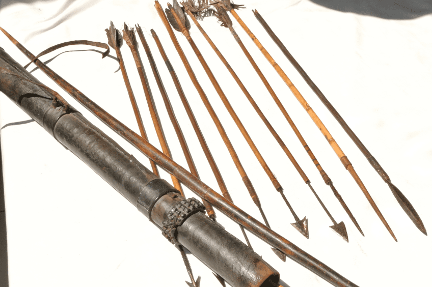 Ten arrested with bows and arrows as inter-clan clashes escalate in Narok