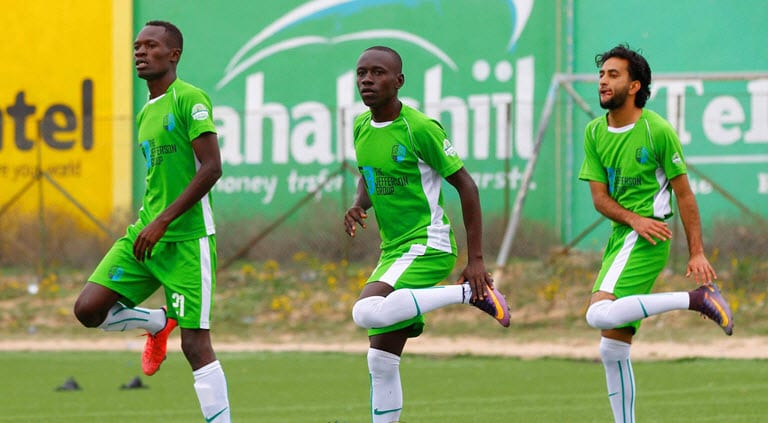Sindo United to play Somaliland in recognition campaign match