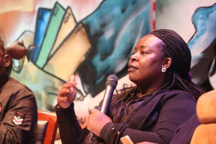Sheila Masinde to take over from Samuel Kimeu at Transparency International-Kenya