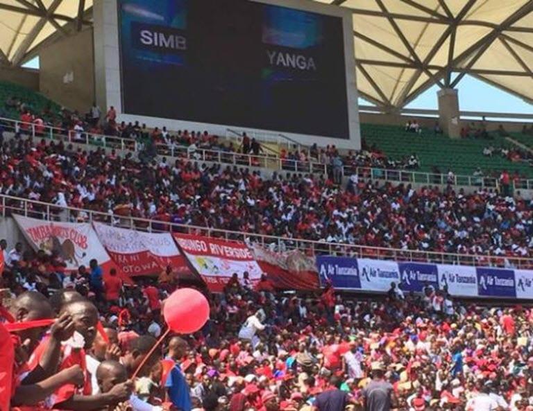 MKALLA: KPL lessons from Dar derby after Sh23m harvest