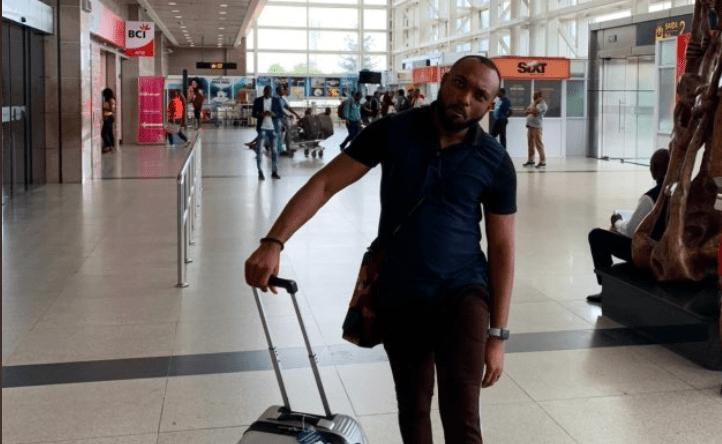 Gov't speaks out over Nigerian national Michael Ernest saga at JKIA
