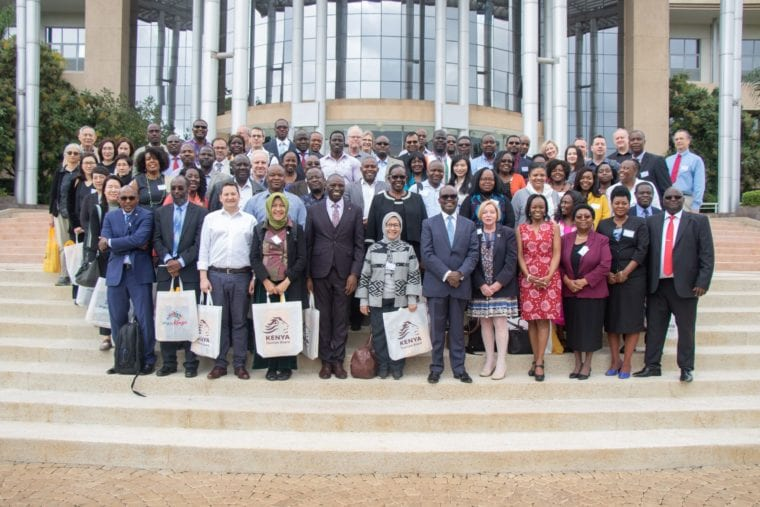 USIU-Africa and the Academy of International Business Africa hold joint conference
