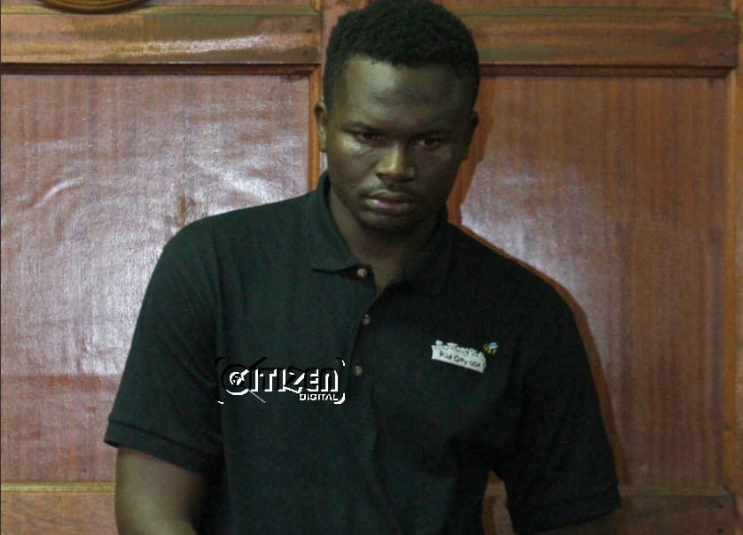 Student who was arrested for shouting during Babu Owino case released