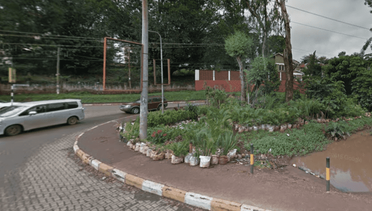 Lower Kabete /Brookside Drive junction to be closed for two months