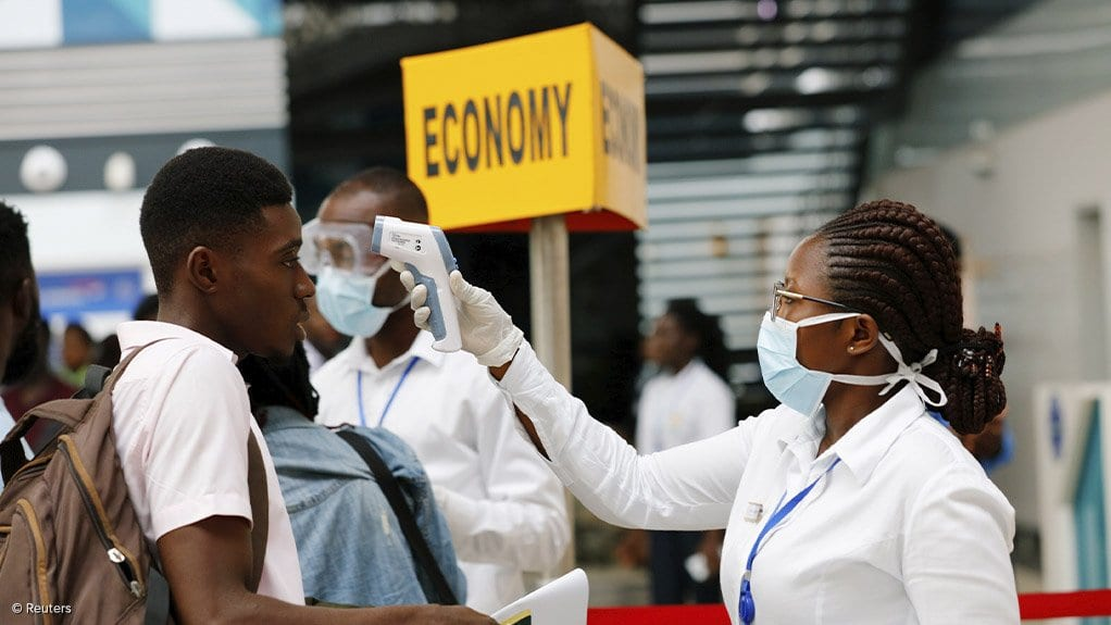 Scientists puzzled over the low coronavirus cases in Africa