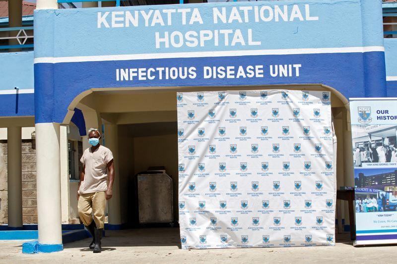 Millions worldwide urged to stay home to combat coronavirus spread