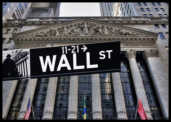 Could coronavirus shut Wall Street? Banks begin moving staff out