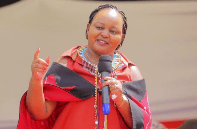Anne always in trouble: Links to alleged corruption not new to Waiguru