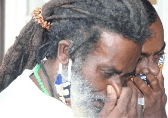 Omar Lali, late Tecra Muigai's boyfriend, set free after DPP Haji drops murder charge