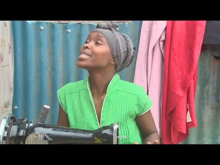 'Saying yes to Papa Shirandula show changed my life!' Jacky Vike on Awinja