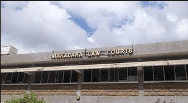 Makadara Law courts closed for 14 days after staffers tested positive