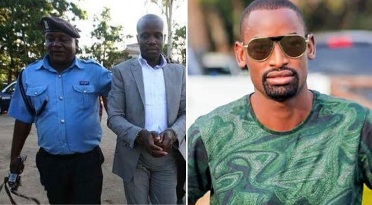 """""""I would serve in the interests of justice as a witness in Omwenga's murder,' Chris Obure says"""