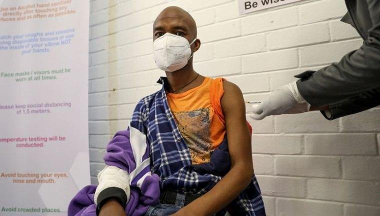 U.S. drug developer begins study of COVID-19 vaccine in South Africa