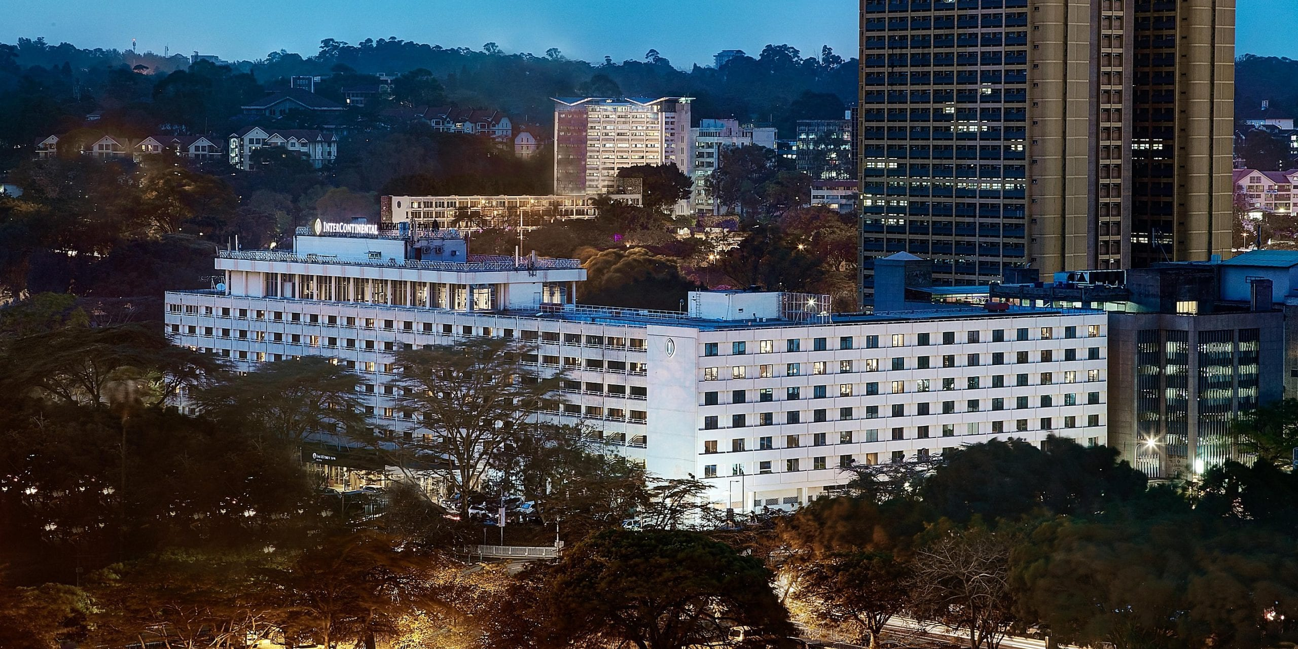 Iconic InterContinental hotel mulls permanent closure, to fire all staff