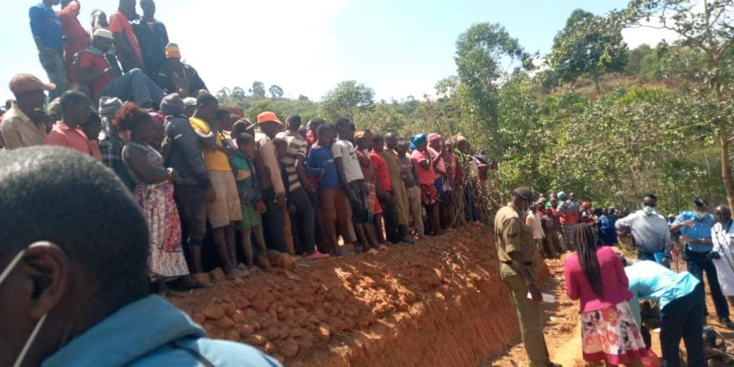 Makueni: Middle-aged man dies after his manhood was cut off by an illicit-brew seller