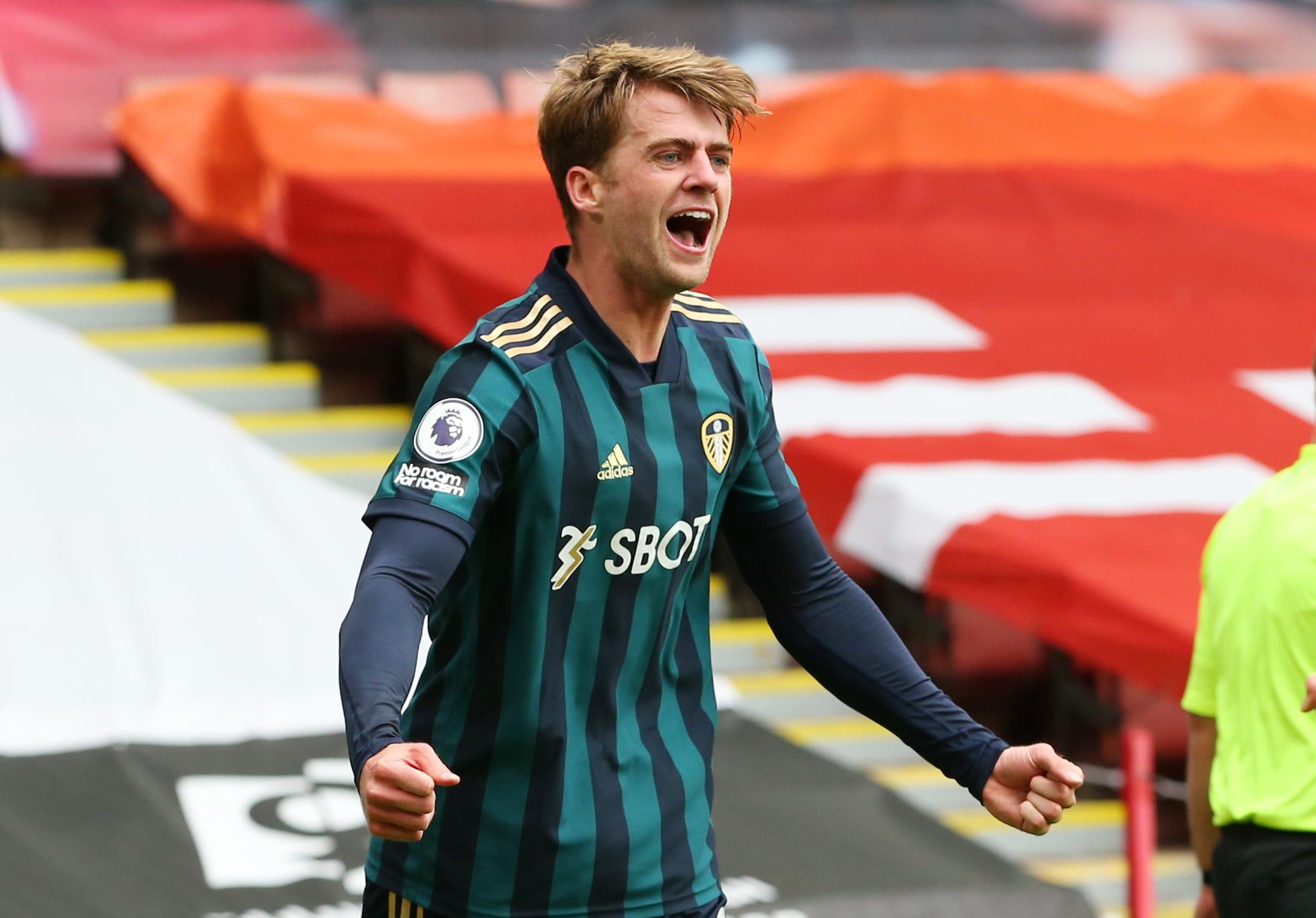 Bamford's header earns Leeds the win at Sheffield