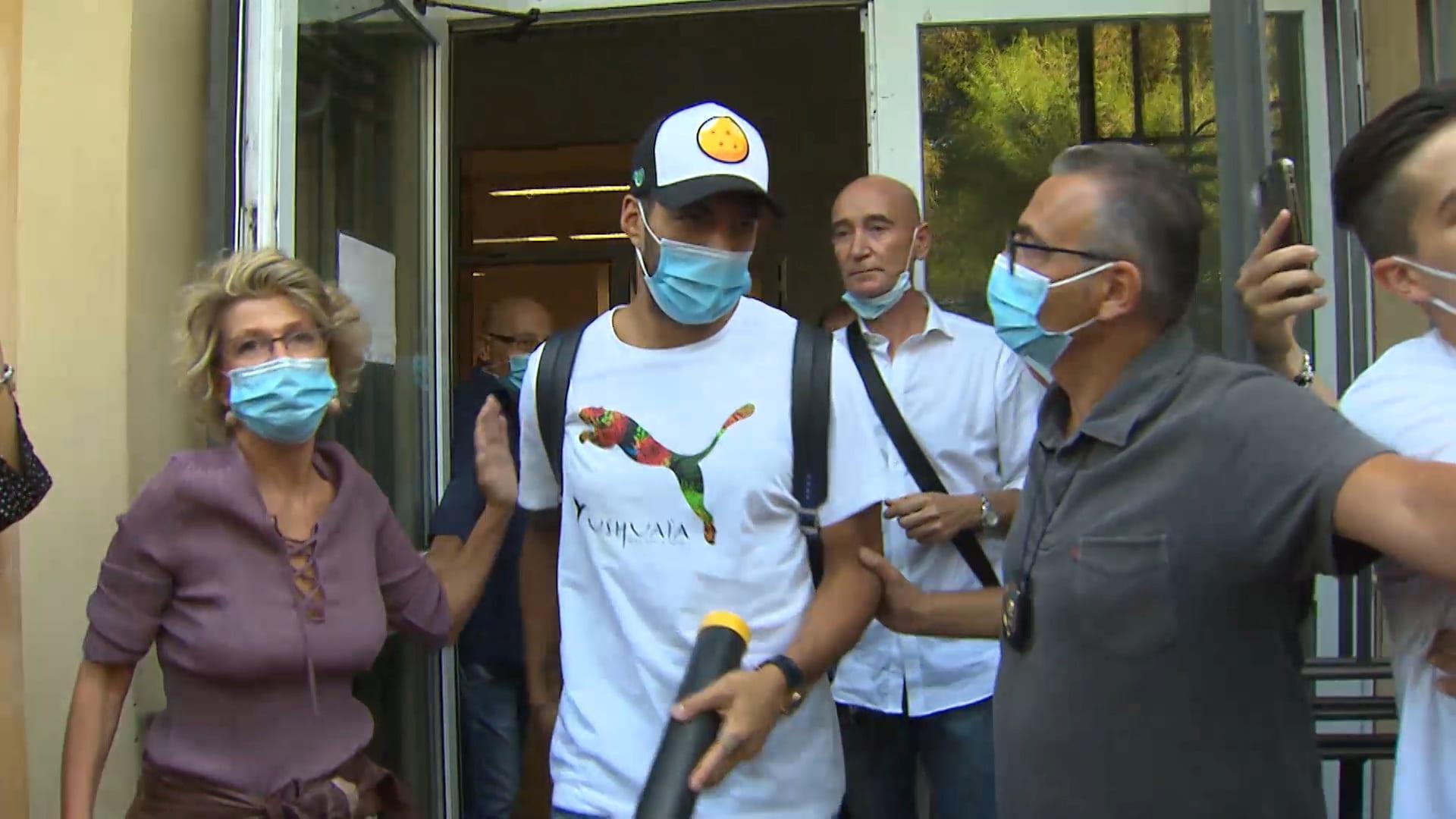 Suarez language exam for Italian citizenship 'rigged'