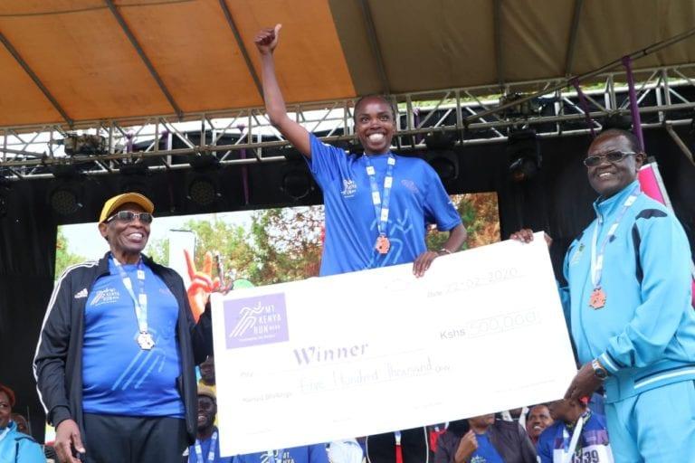 Date set for Mt Kenya Mountain championship