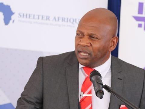 Shelter Afrique eyes Ksh.55 billion from NSE corporate debt market