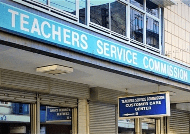 TSC promotes 16,152 teachers countrywide in final phase of 2017 CBA