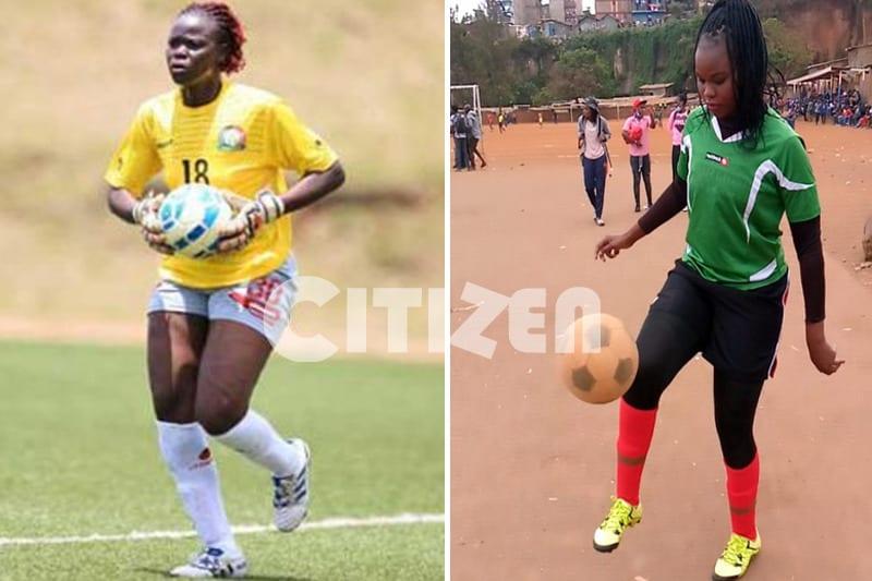 The football journey of Komullo twins – Sharon and Vivian