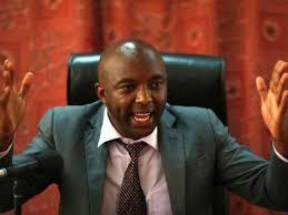 Push for Irungu Kangata amendment hots up at Senate