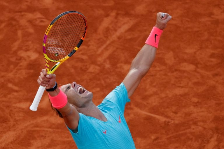 Nadal wins record 13th French Open
