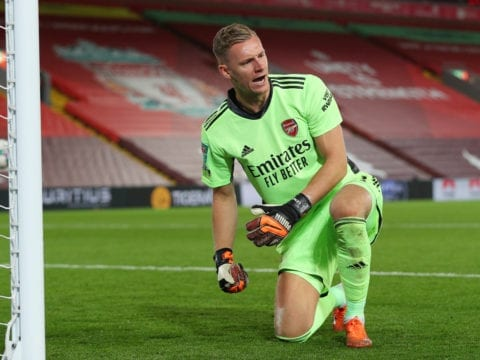 Why Arsenal's Bernd Leno could leave in the summer