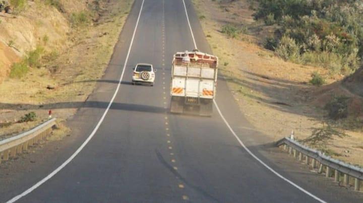 Four killed in matatu accident on Narok-Mai Mahiu road