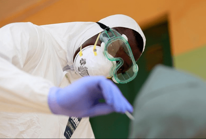 Kenya's COVID-19 positivity rate at 8.1pc, 523 new cases recorded