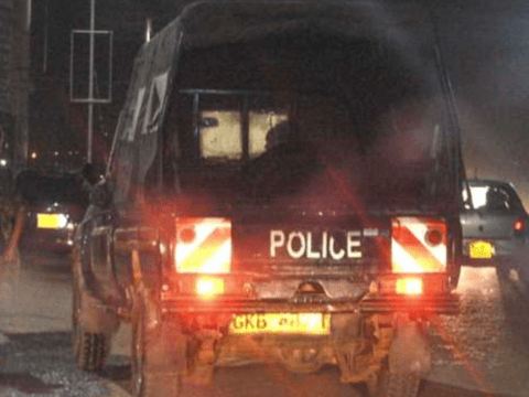 One suspect killed, 10 others arrested after they attack police convoy to free accomplices