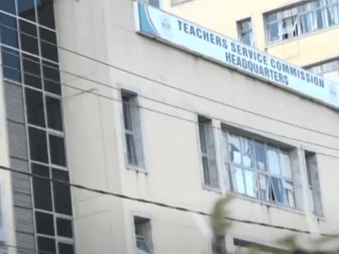 Teachers in rush to register for professional development training