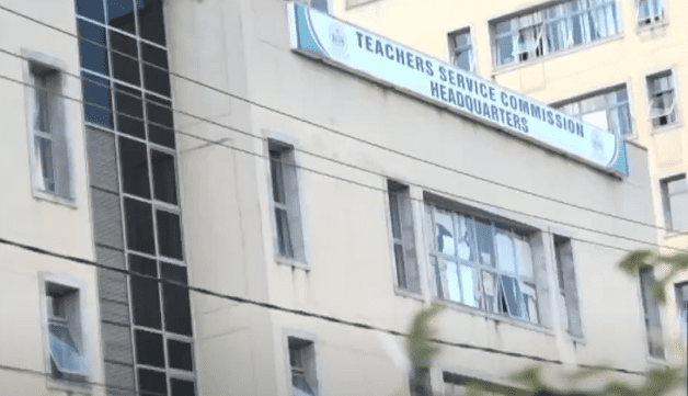 TSC proposes 16% increment in teachers basic salary