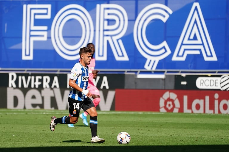 LaLiga SmartBank: Five players under 25 to watch during the second half of the season