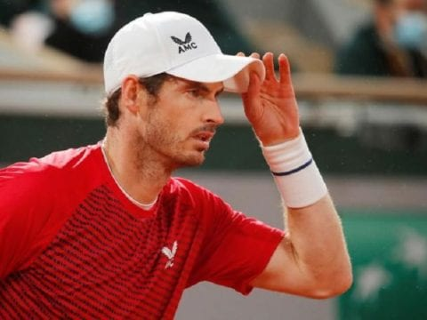 Moselle Open: Andy Murray beats Vasek Pospisil to reach quarter-finals