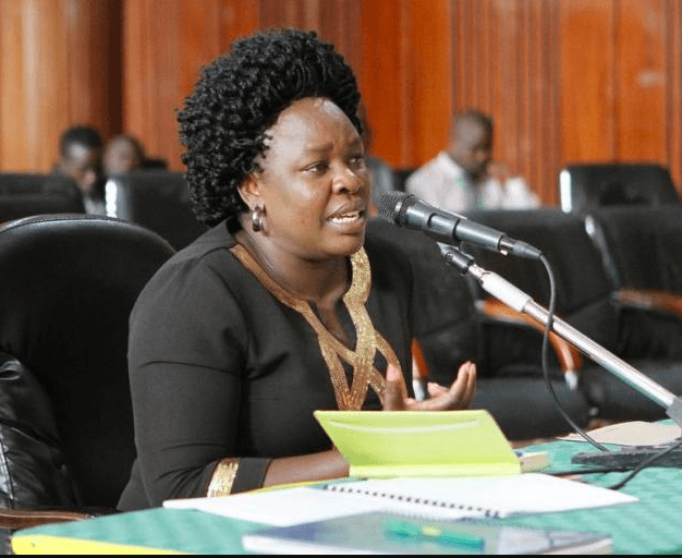 Janet Ouko reinstated in new appointments by Acting Nairobi Governor Benson Mutura