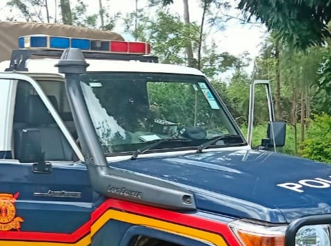Two minors strangled to death in Homa Bay